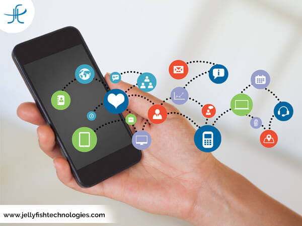 How Mobile App Development Has Emerged As The Biggest Business Tool In The Internet Age?