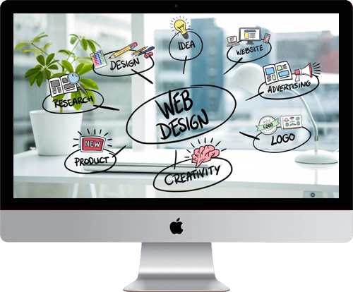 web application designing services